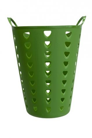 Корзина хозяйственная пластик