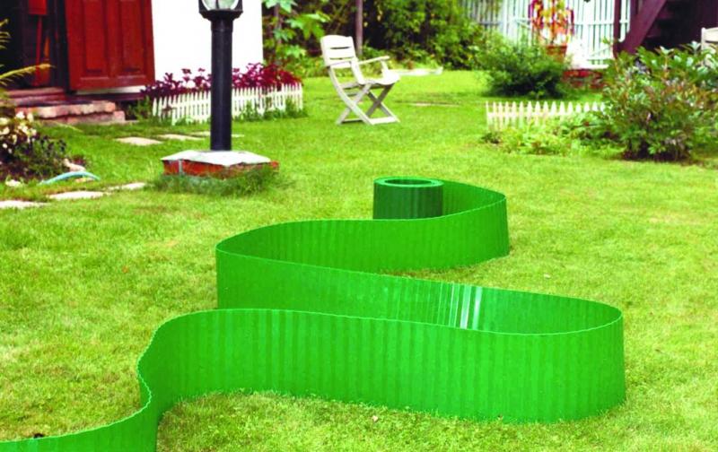 Поделки из пластиковых бутылок для дачи и сада (100 фото) 85