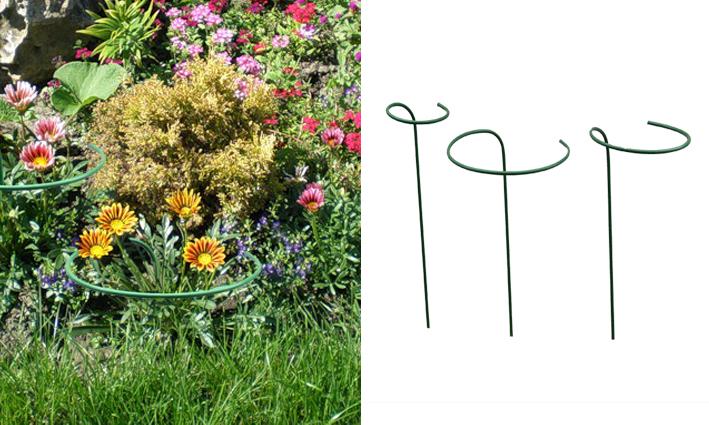 Опоры под цветы